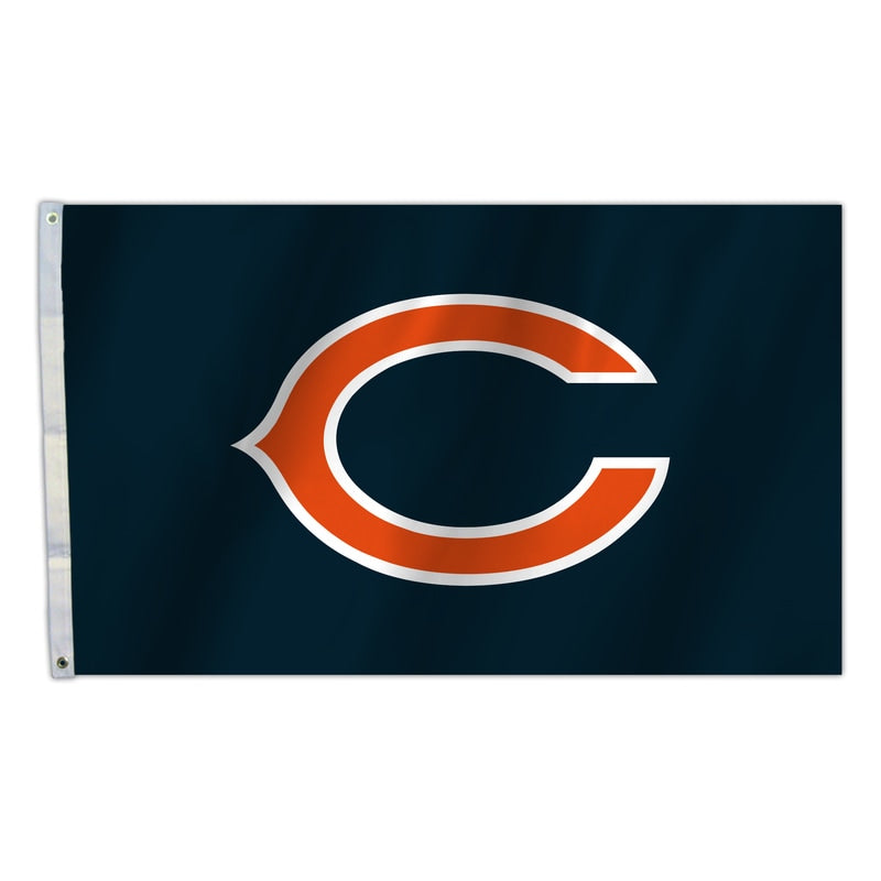 Chicago Bears Flag 3x5 All Pro