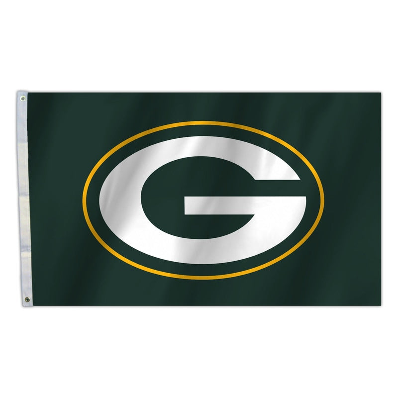 Green Bay Packers Flag 3x5 All Pro