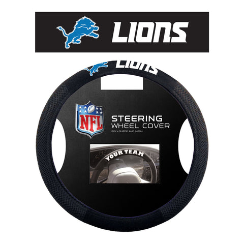 NFL - Detroit Lions - Automotive Accessories
