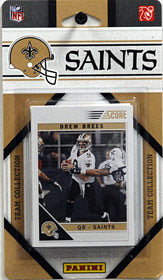 NFL - New Orleans Saints - Puzzles & Games
