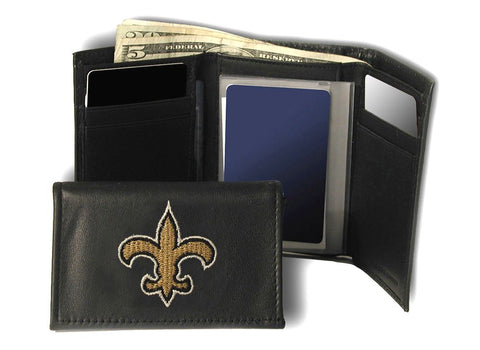 NFL - New Orleans Saints - Wallets & Checkbook Covers