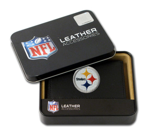 NFL - Pittsburgh Steelers - Wallets & Checkbook Covers