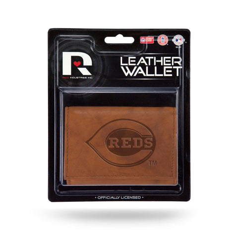 MLB - Cincinnati Reds - Wallets & Checkbook Covers