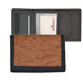 MLB - Florida Marlins - Wallets & Checkbook Covers