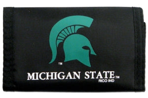 NCAA - Michigan State Spartans - Wallets & Checkbook Covers