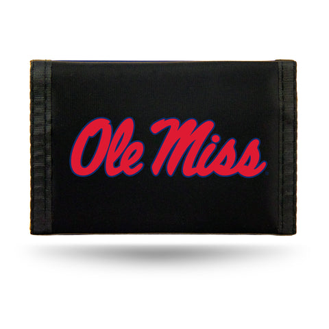 NCAA - Mississippi Rebels - Wallets & Checkbook Covers