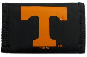 Tennessee Volunteers Wallet Nylon Trifold