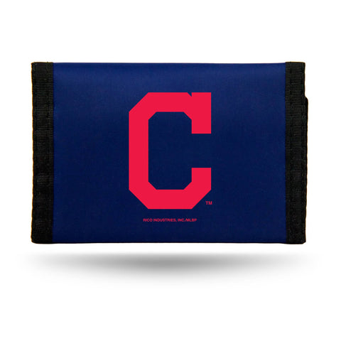 MLB - Cleveland Indians - Wallets & Checkbook Covers