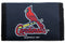St. Louis Cardinals Wallet Nylon Trifold