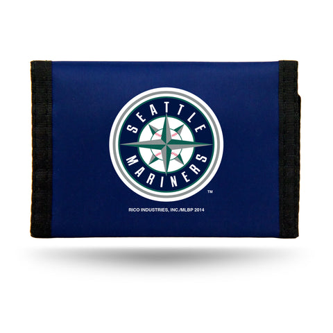 MLB - Seattle Mariners - Wallets & Checkbook Covers