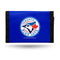Toronto Blue Jays Wallet Nylon Trifold