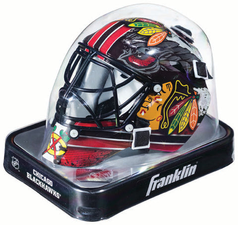 NHL - Chicago Blackhawks - Helmets