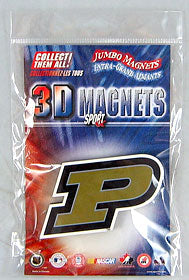 NCAA - Purdue Boilermakers - Decals Stickers Magnets