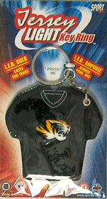 NCAA - Missouri Tigers - All Items
