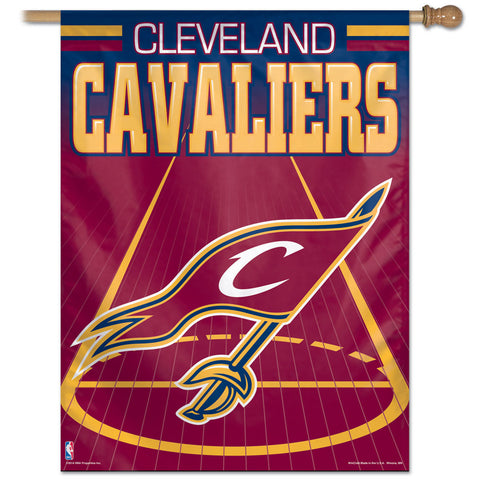 NBA - Cleveland Cavaliers - Banners