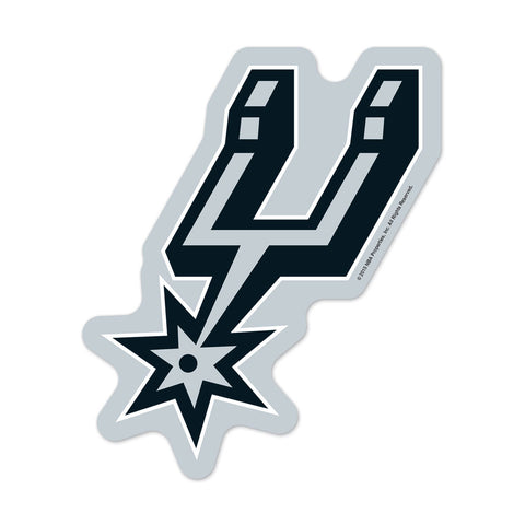 NBA - San Antonio Spurs - Decals Stickers Magnets