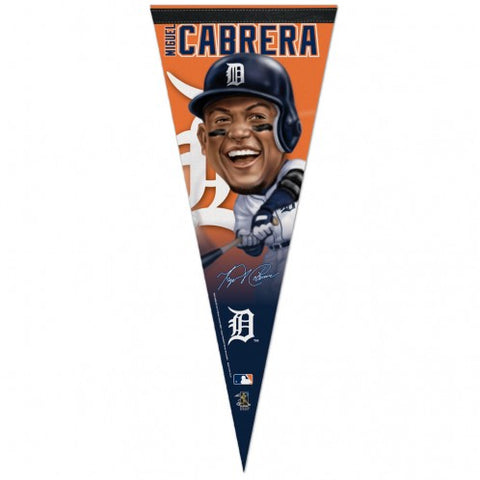 MLB - Detroit Tigers - Flags