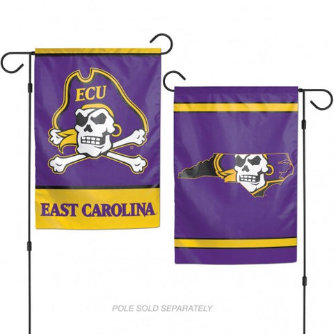 NCAA - East Carolina Pirates - Flags