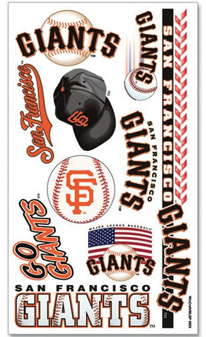 MLB - San Francisco Giants - Toys