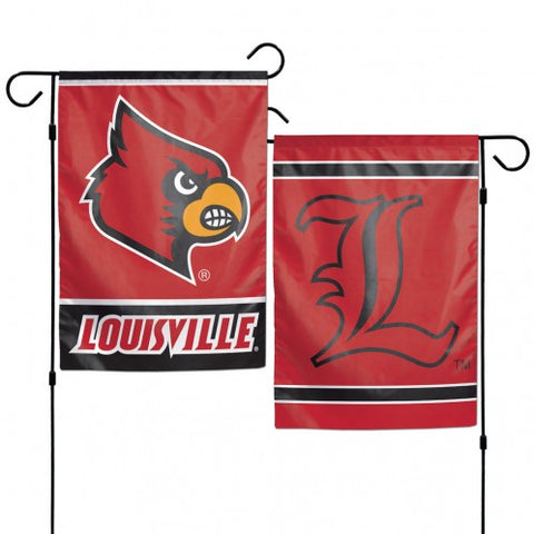 NCAA - Louisville Cardinals - Flags