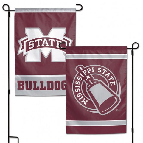 NCAA - Mississippi State Bulldogs - Flags