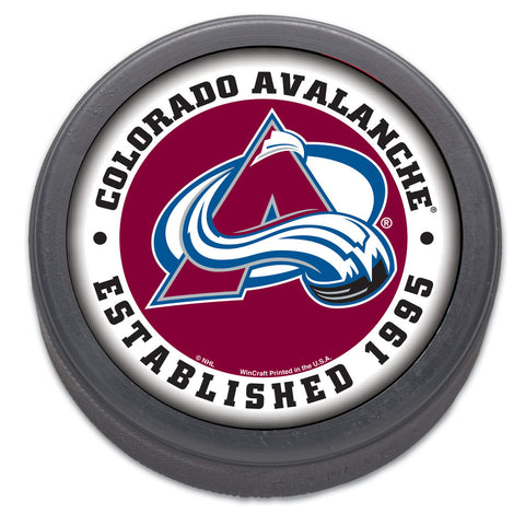 NHL - Colorado Avalanche - All Items