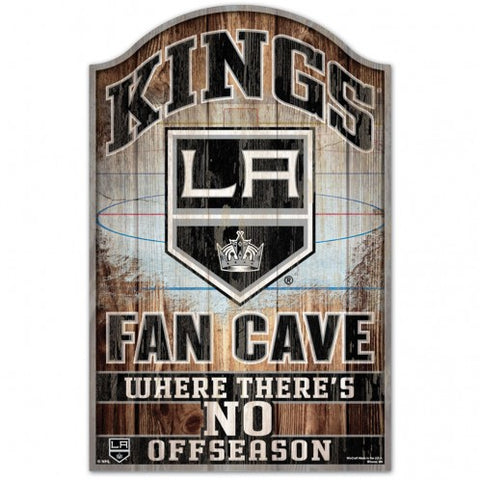 NHL - Los Angeles Kings - Signs