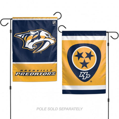 NHL - Nashville Predators - Flags