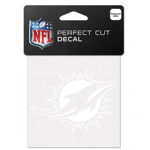 NFL - Miami Dolphins - Decals Stickers Magnets