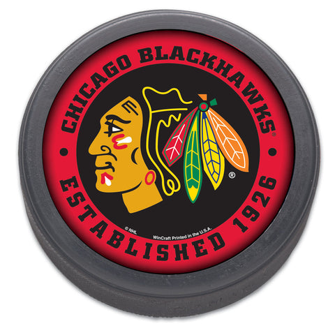 NHL - Chicago Blackhawks - Balls