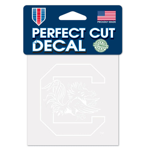 NCAA - South Carolina Gamecocks - Decals Stickers Magnets