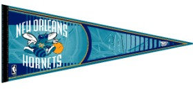 NBA - New Orleans Pelicans - Flags