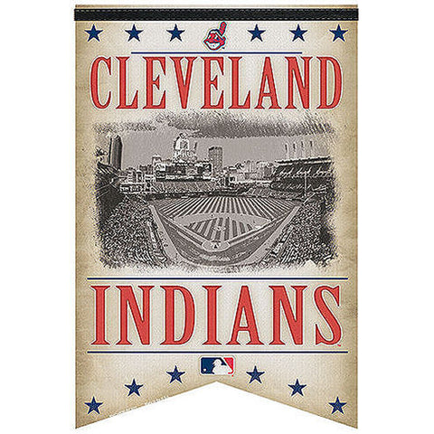 MLB - Cleveland Indians - Flags