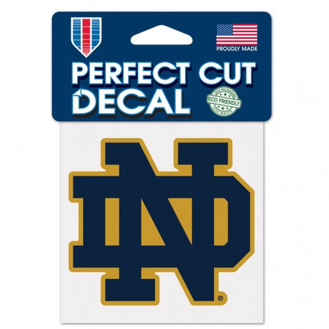 NCAA - Notre Dame Fighting Irish - Decals Stickers Magnets