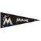 Miami Marlins Pennant