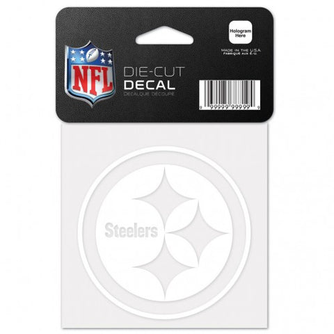 NFL - Pittsburgh Steelers - Decals Stickers Magnets