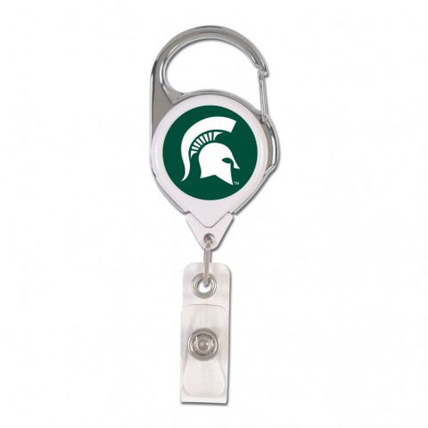 NCAA - Michigan State Spartans - Keychains & Lanyards