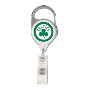 NBA - Boston Celtics - Keychains & Lanyards