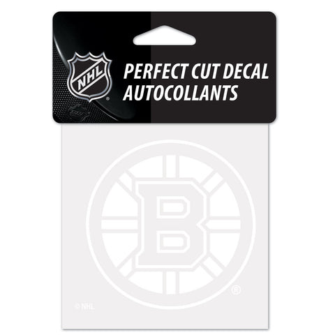 NHL - Boston Bruins - Decals Stickers Magnets
