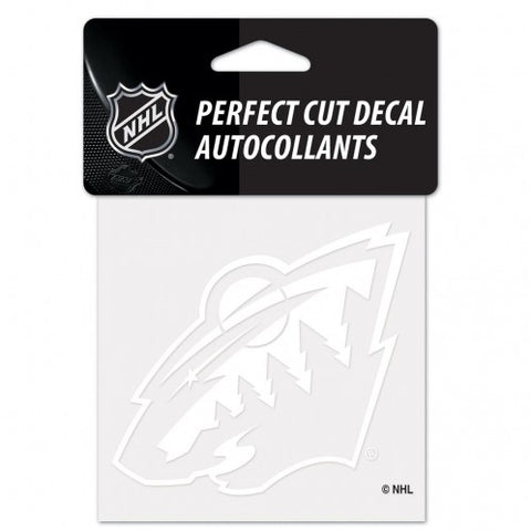 NHL - Minnesota Wild - Decals Stickers Magnets