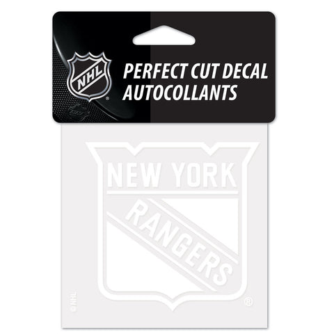 NHL - New York Rangers - Decals Stickers Magnets
