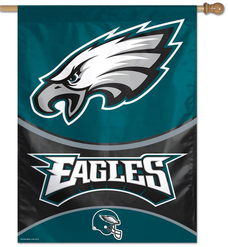 Philadelphia Eagles Banner 28x40