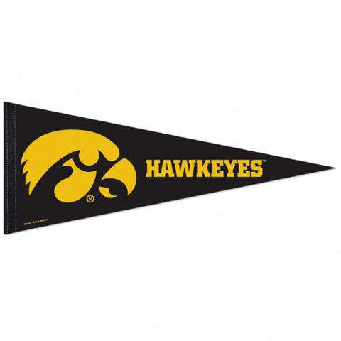 NCAA - Iowa Hawkeyes - Flags
