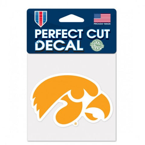 NCAA - Iowa Hawkeyes - Decals Stickers Magnets