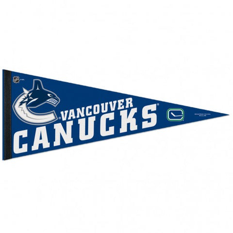 NHL - Vancouver Canucks - Flags
