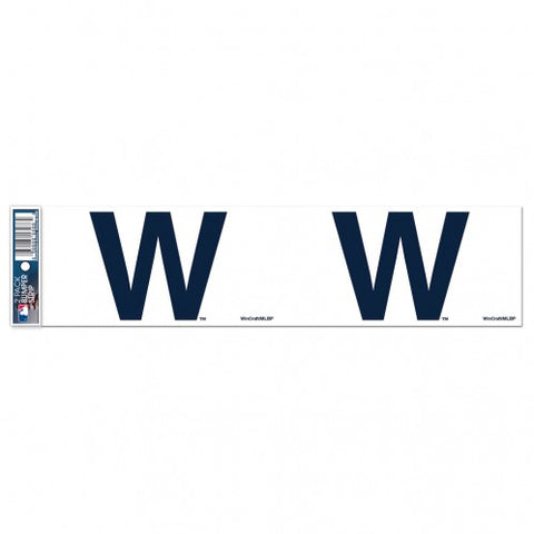 MLB - Chicago Cubs - Decals Stickers Magnets