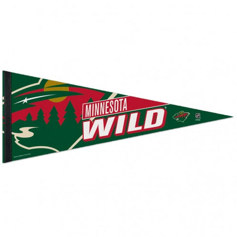 NHL - Minnesota Wild - Flags