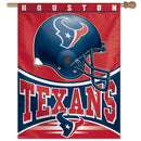 Houston Texans Banner 27x37