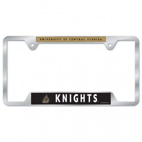 NCAA - Central Florida Knights - Automotive Accessories