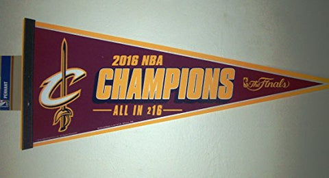 NBA - Cleveland Cavaliers - Flags